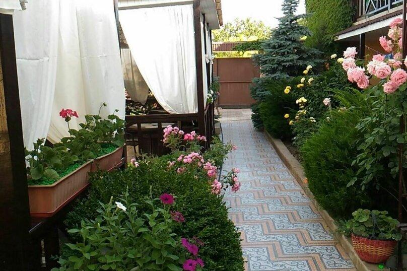 """Гостевой дом """"Sun City"""", Курортный переулок, 23а на 12 комнат - Фотография 10"""