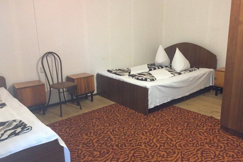 """Мини-гостиница """"Кипарис"""", Адыгов, 1 на 18 комнат - Фотография 32"""