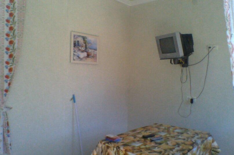 Частный дом 2x комнатный, 45 кв.м. на 4 человека, 2 спальни, Сурожская улица, 13, Судак - Фотография 18