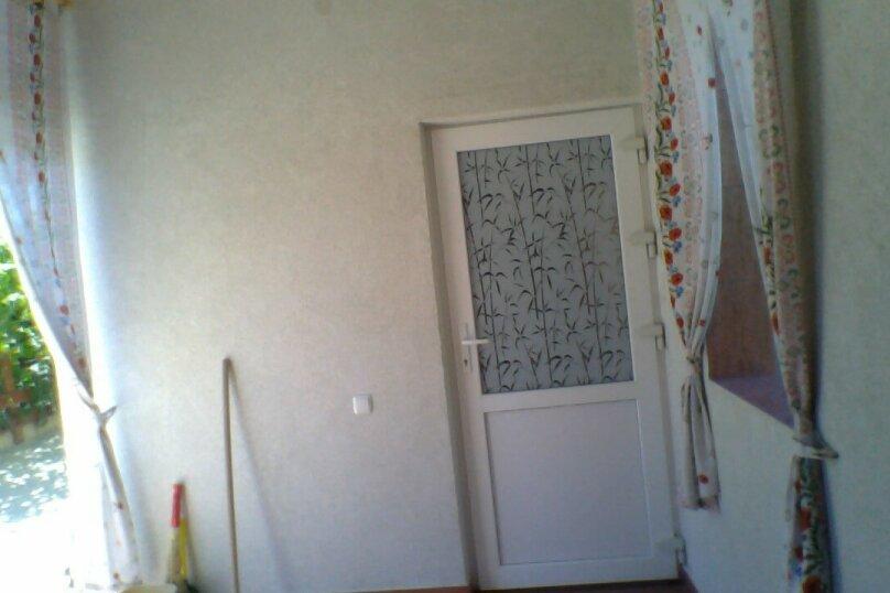Частный дом 2x комнатный, 45 кв.м. на 4 человека, 2 спальни, Сурожская улица, 13, Судак - Фотография 21