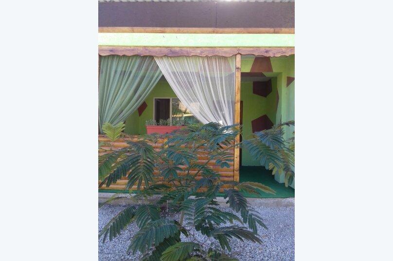 Дом, 150 кв.м. на 10 человек, 4 спальни, улица Денъизджилер, 4, Судак - Фотография 8