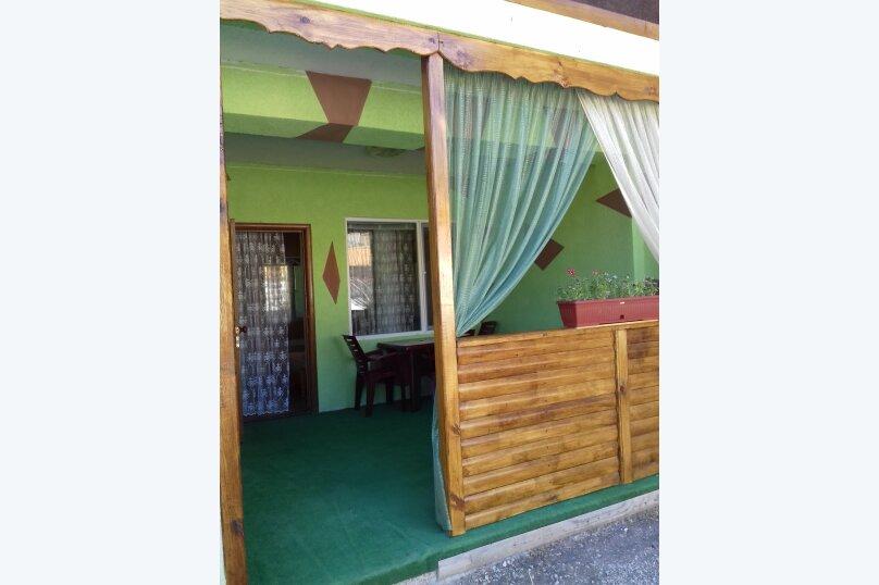 Дом, 150 кв.м. на 10 человек, 4 спальни, улица Денъизджилер, 4, Судак - Фотография 9