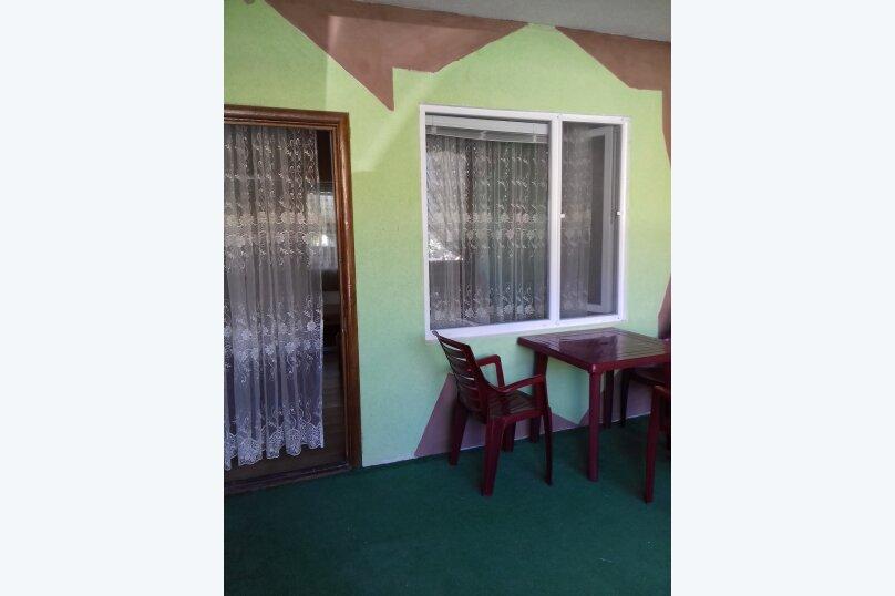 Дом, 150 кв.м. на 10 человек, 4 спальни, улица Денъизджилер, 4, Судак - Фотография 11