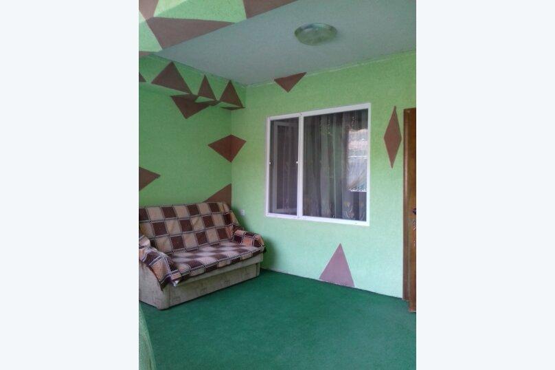 Дом, 150 кв.м. на 10 человек, 4 спальни, улица Денъизджилер, 4, Судак - Фотография 13