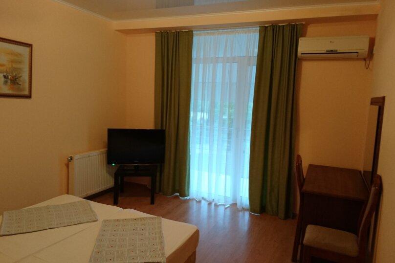 2-х комнатный семейный, Речная улица, 2А / 2, Лазаревское - Фотография 1