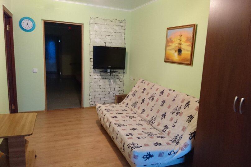 2-х комнатный семейный, Речная улица, 2А / 2, Лазаревское - Фотография 2