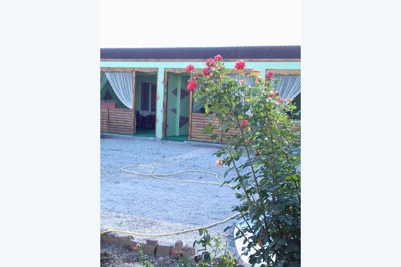 Дом, 150 кв.м. на 10 человек, 4 спальни, улица Денъизджилер, 4, Судак - Фотография 17