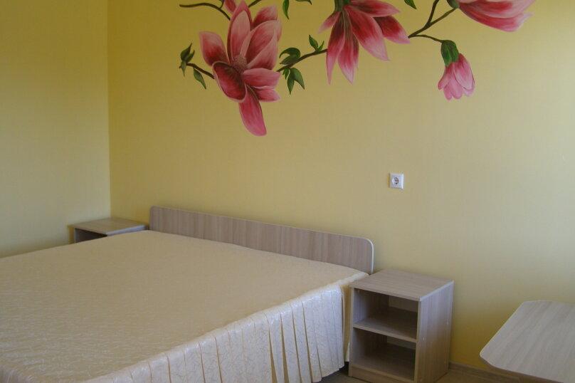 Двухкомнатный семейный номер люкс №13 (персик), Школьная, 64, Ильич - Фотография 1