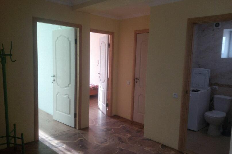 Дом, 64 кв.м. на 6 человек, 3 спальни, улица Шевченко, 10, Межводное - Фотография 4