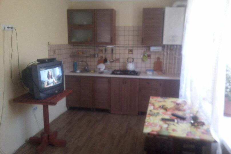 Дом, 64 кв.м. на 6 человек, 3 спальни, улица Шевченко, 10, Межводное - Фотография 6
