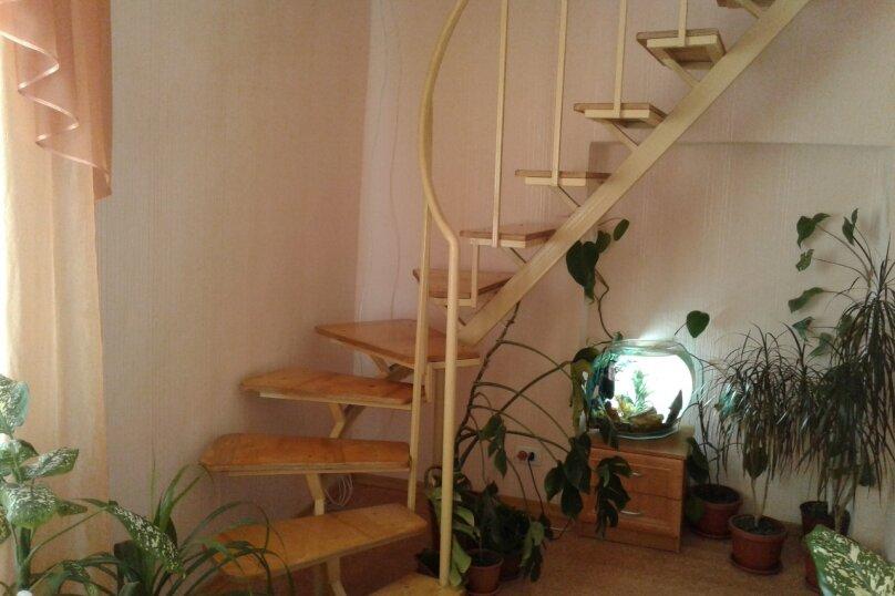 Дом под ключ, 100 кв.м. на 10 человек, 4 спальни, улица Нахимова, 100, Феодосия - Фотография 4