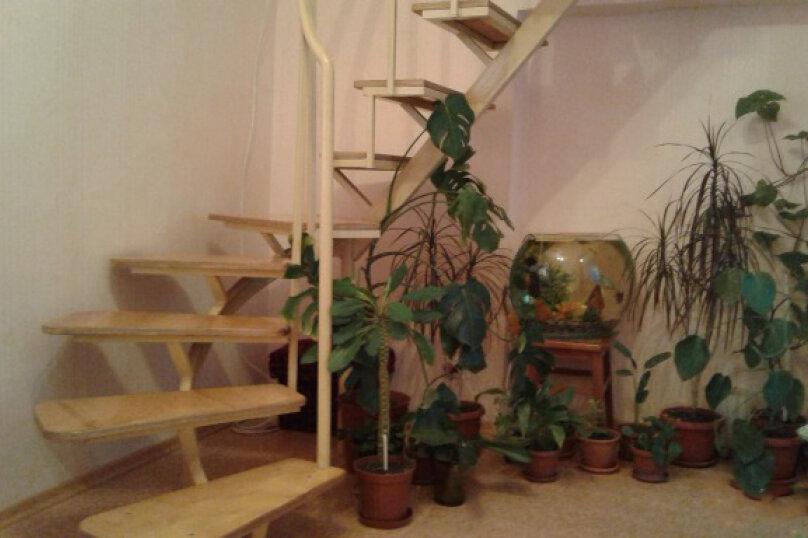 Дом под ключ, 100 кв.м. на 10 человек, 4 спальни, улица Нахимова, 100, Феодосия - Фотография 5