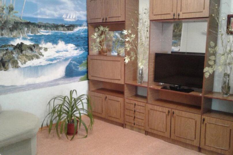 Дом под ключ, 100 кв.м. на 10 человек, 4 спальни, улица Нахимова, 100, Феодосия - Фотография 7
