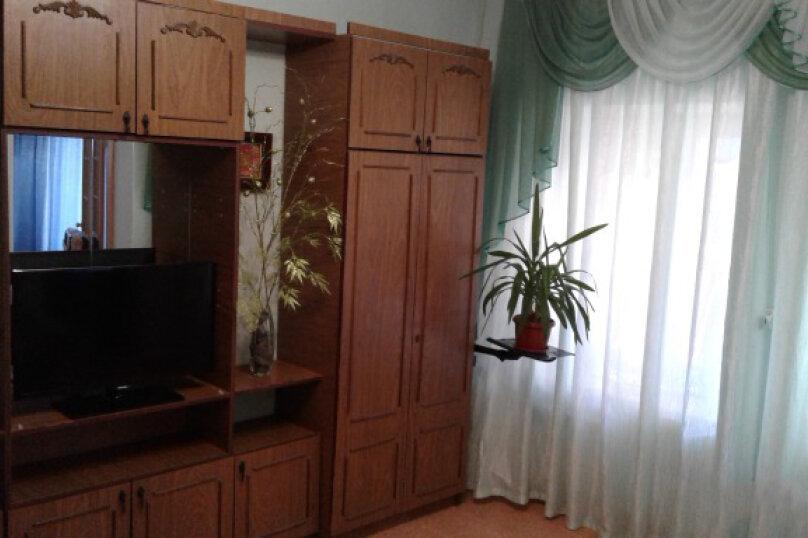 Дом под ключ, 100 кв.м. на 10 человек, 4 спальни, улица Нахимова, 100, Феодосия - Фотография 8