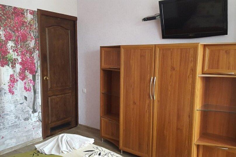 1-этаж 2-й номер эконом, Глазкрицкого, 8 Б, Алушта - Фотография 3