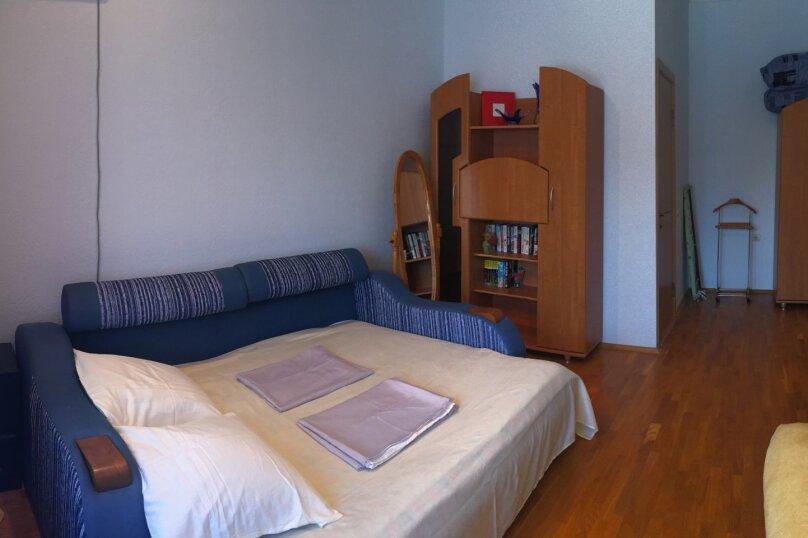 """Гостевой дом """"Марлин"""", Цветочная улица, 2 на 4 комнаты - Фотография 25"""