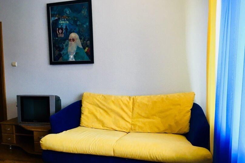 """Гостевой дом """"Марлин"""", Цветочная улица, 2 на 4 комнаты - Фотография 27"""