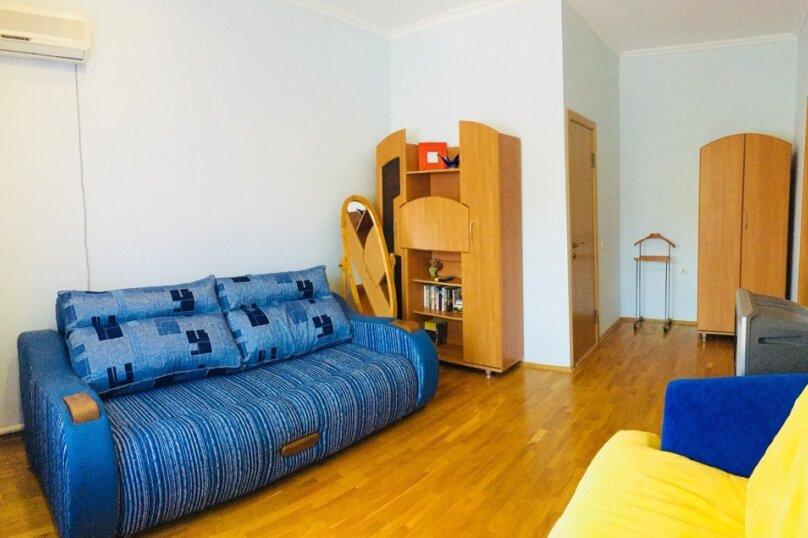 """Гостевой дом """"Марлин"""", Цветочная улица, 2 на 4 комнаты - Фотография 29"""