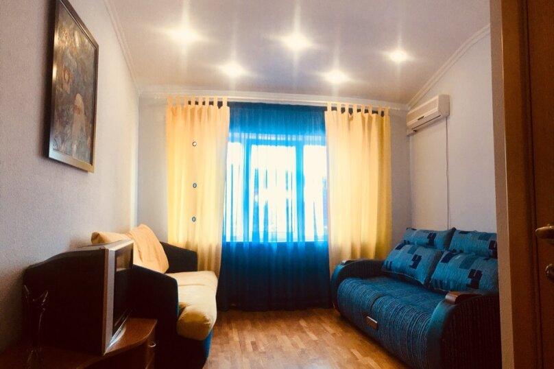 """Гостевой дом """"Марлин"""", Цветочная улица, 2 на 4 комнаты - Фотография 30"""