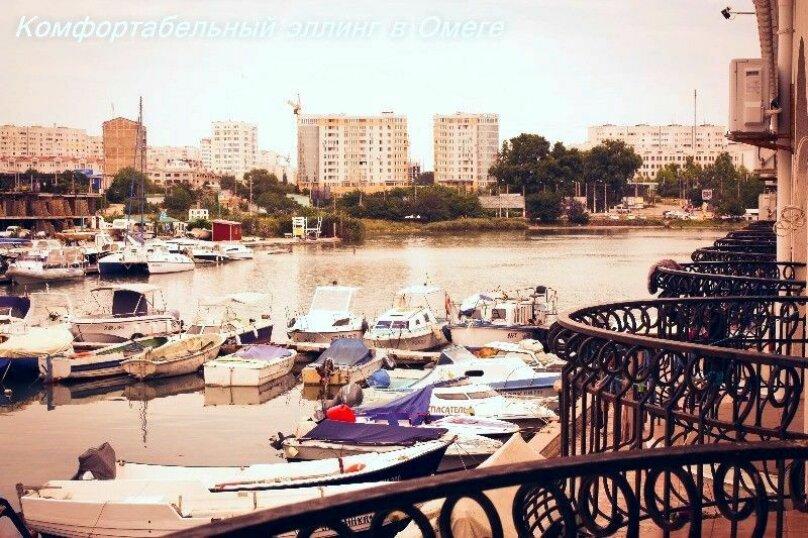 Отдельная комната, Пляж Омега , 4-5, Севастополь - Фотография 1