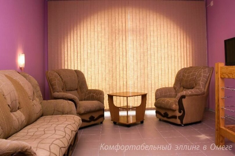 Отдельная комната, Пляж Омега , 4-5, Севастополь - Фотография 2