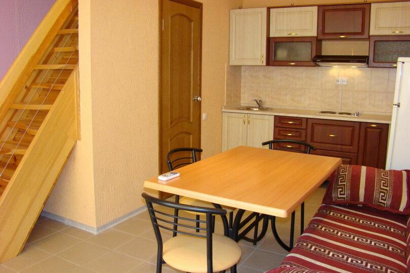 Отдельная комната, Пляж Омега , 4-5, Севастополь - Фотография 4