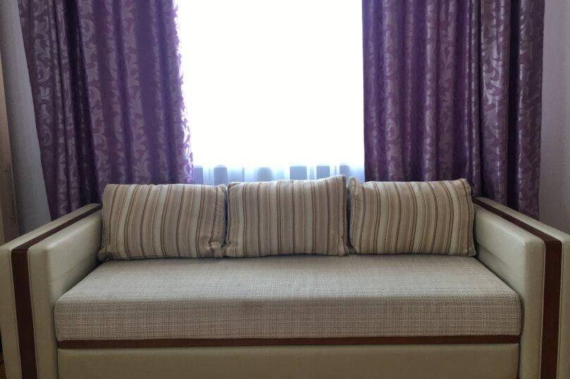 """Гостевой дом """"Марлин"""", Цветочная улица, 2 на 4 комнаты - Фотография 15"""