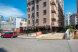 1-комн. квартира, 35 кв.м. на 3 человека, Волжская улица, 30/1, Сочи - Фотография 11