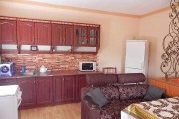 Дом, 129 кв.м. на 6 человек, 2 спальни, Молодежная улица, Темрюк - Фотография 4