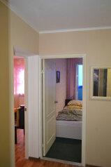 2-комн. квартира, 56 кв.м. на 6 человек, Строителей, 1, Джубга - Фотография 2
