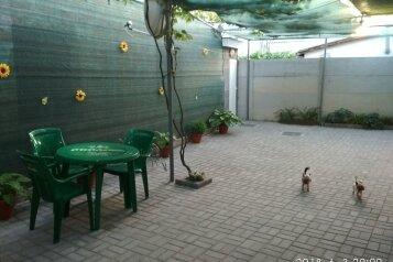 Дом под ключ, 100 кв.м. на 10 человек, 4 спальни, улица Нахимова, Феодосия - Фотография 1