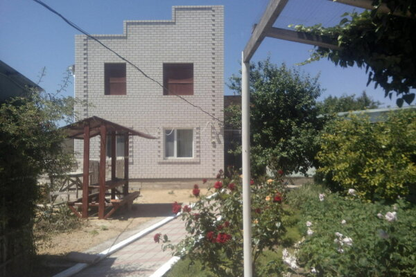 Дом, 64 кв.м. на 6 человек, 3 спальни