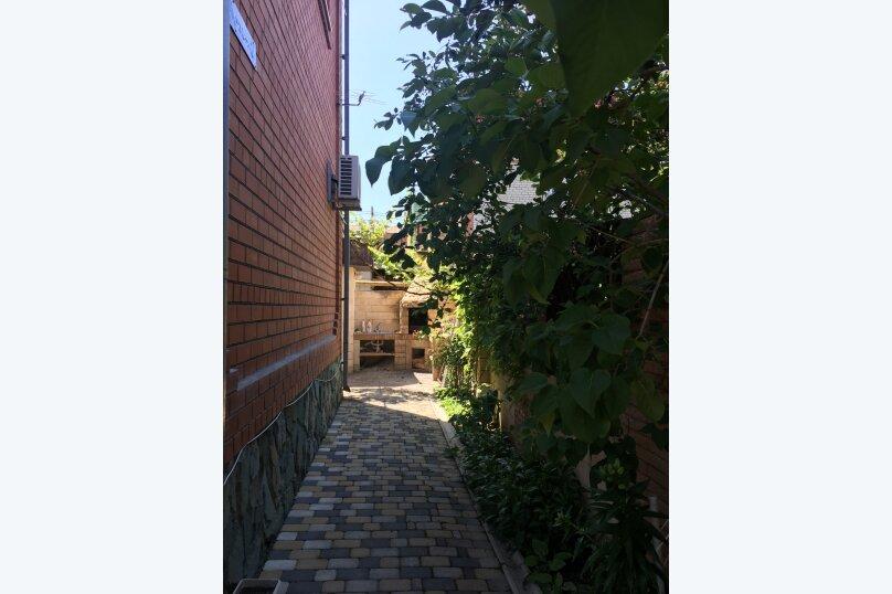 """Гостевой дом """"Марлин"""", Цветочная улица, 2 на 4 комнаты - Фотография 3"""
