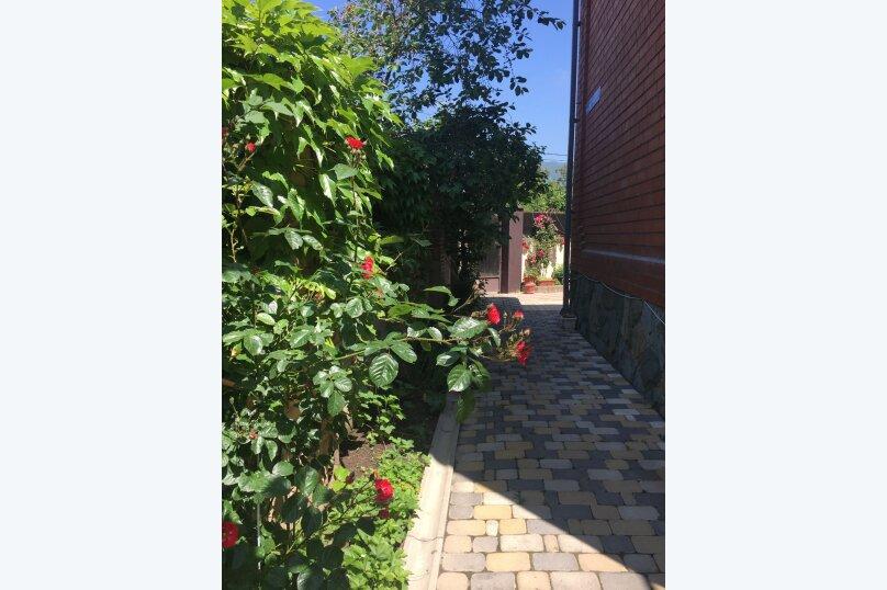 """Гостевой дом """"Марлин"""", Цветочная улица, 2 на 4 комнаты - Фотография 6"""