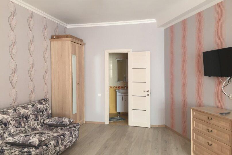 студио без балкона 2-этаж , Отрадная улица, 25, Отрадное, Ялта - Фотография 1