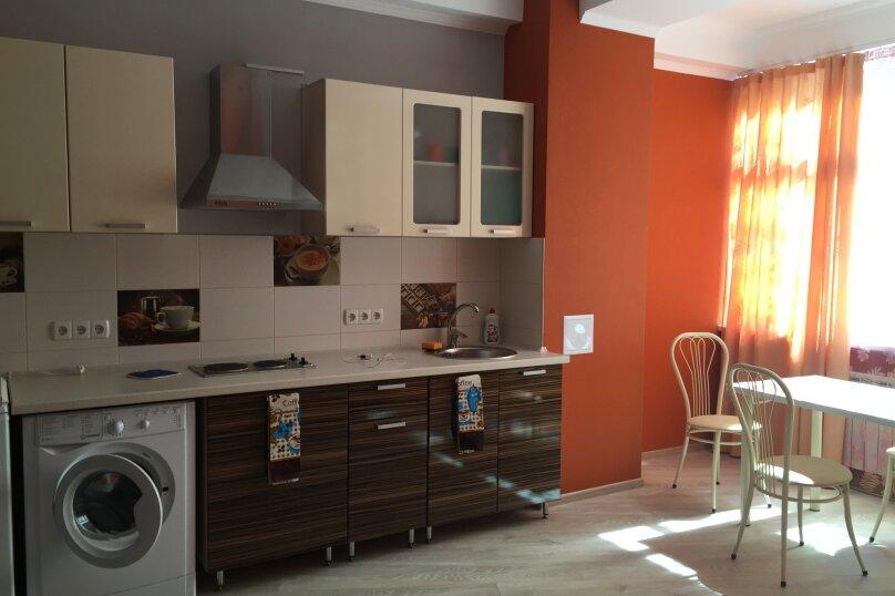 студио без балкона 2-этаж , Отрадная улица, 25, Отрадное, Ялта - Фотография 3