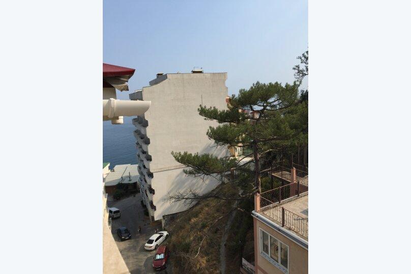 студио без балкона 2-этаж , Отрадная улица, 25, Отрадное, Ялта - Фотография 6