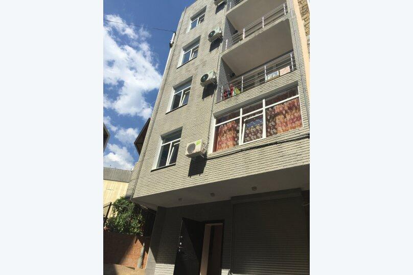 студио без балкона 2-этаж , Отрадная улица, 25, Отрадное, Ялта - Фотография 7