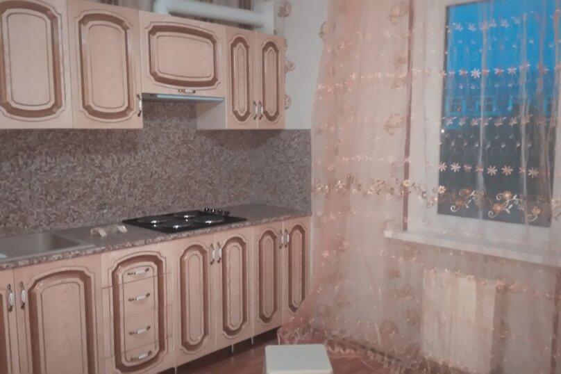 1-комн. квартира, 38 кв.м. на 4 человека, Кооперативная, 7в, Джубга - Фотография 2