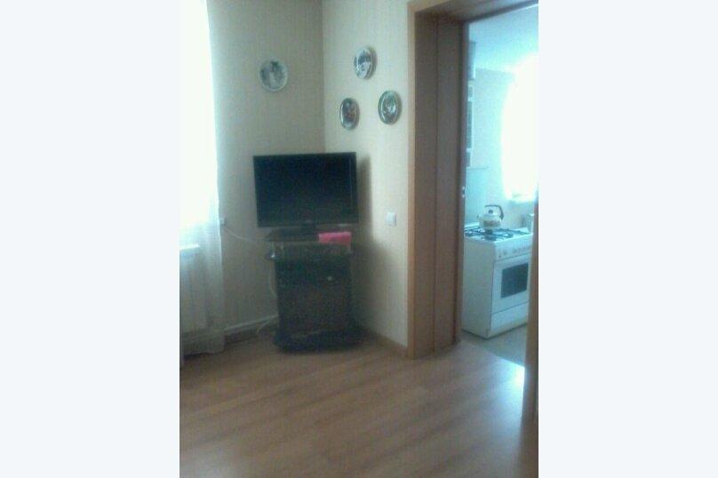 Дом, 50 кв.м. на 5 человек, 2 спальни, улица Гоголя, 179, Ейск - Фотография 3
