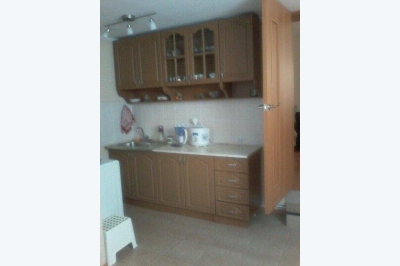 Дом, 50 кв.м. на 5 человек, 2 спальни, улица Гоголя, 179, Ейск - Фотография 4