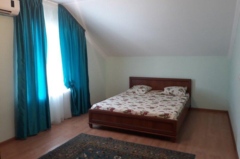Второй этаж дома с отдельным входом, 100 кв.м. на 8 человек, 3 спальни, Матвиенко, 37, Солнечная Долина - Фотография 5