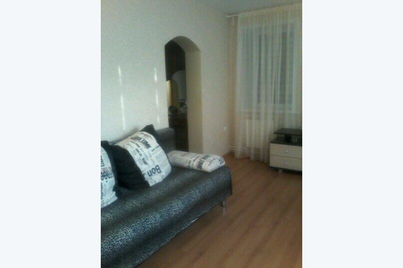 Дом, 50 кв.м. на 5 человек, 2 спальни, улица Гоголя, 179, Ейск - Фотография 6
