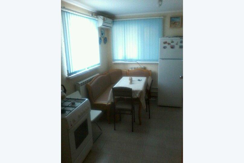 Дом, 50 кв.м. на 5 человек, 2 спальни, улица Гоголя, 179, Ейск - Фотография 10
