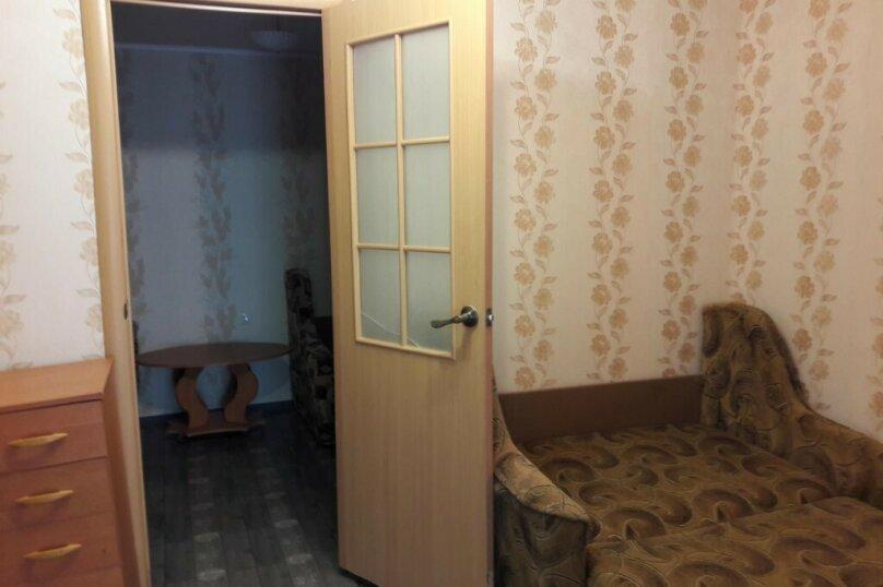 частный сектор 2 х комнатный домик, улица Дружбы, 19, Феодосия - Фотография 1