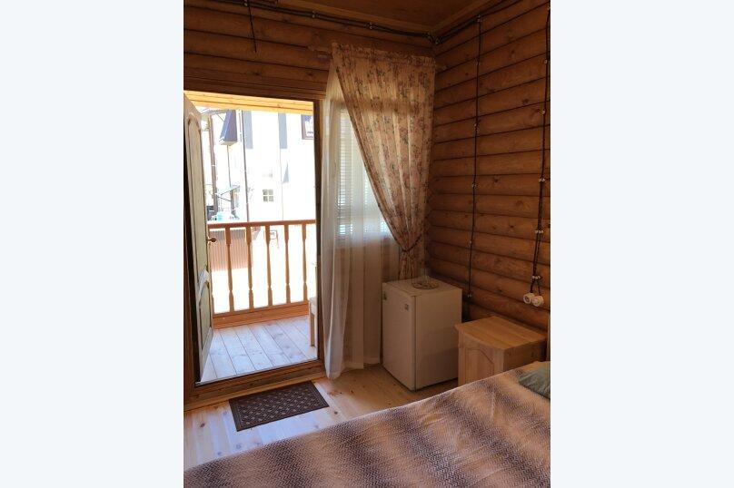 """Гостевой дом """"Семейный"""", Прохладная, 12 на 22 комнаты - Фотография 33"""