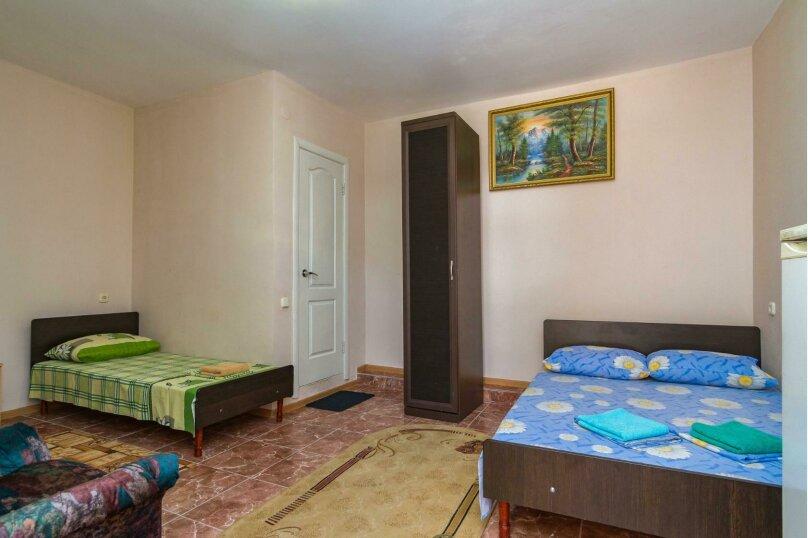 4-х местный номер, Нагорная, 9, Лермонтово - Фотография 1