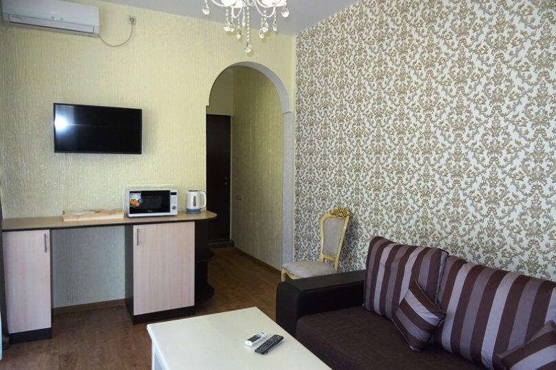 Апартаменты с панорамным видом, улица Победы, 153А, Лазаревское - Фотография 1