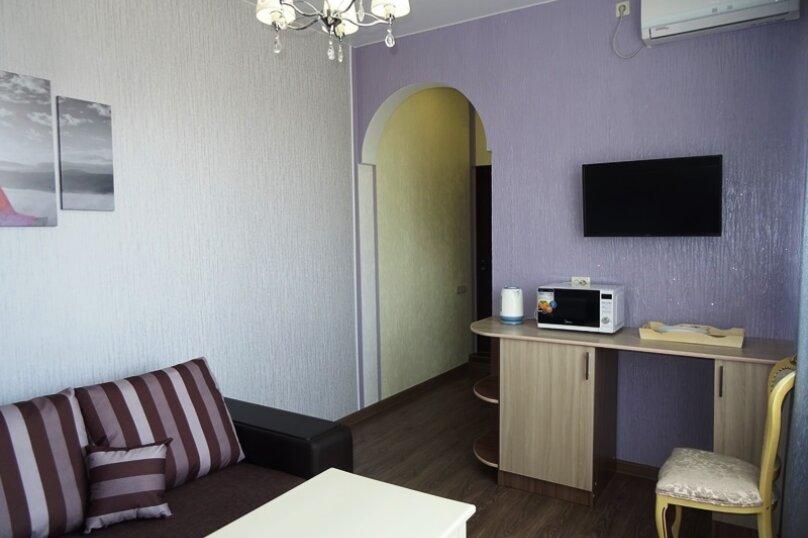 Апартаменты с панорамным видом, улица Победы, 153А, Лазаревское - Фотография 2