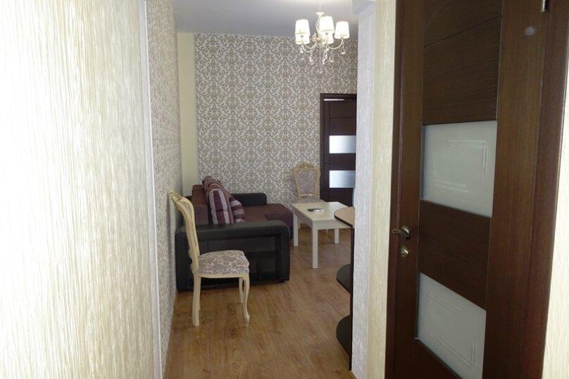 Апартаменты с панорамным видом, улица Победы, 153А, Лазаревское - Фотография 7